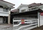 Hôtel Mataram - Oyo 3741 Mutiara Syariah 1-3