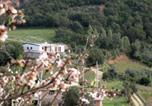 Location vacances  Province de l'Ogliastra - Lanusei, Domus Pisano.-1