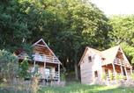 Village vacances Pologne - Ośrodek Wczasowy Złoty Dąb - domki-2