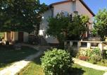 Location vacances Marčana - Two-Bedroom Countryside Apartment-1