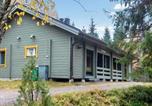 Location vacances Ranua - Holiday Home Luokkatupa 1-4