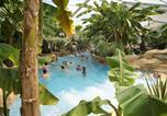 Camping avec Quartiers VIP / Premium Lancieux - Castel Les Ormes, Domaine & Resort-3