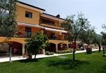 Hôtel Brenzone - Villa Due Leoni - Residence-1