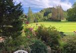 Location vacances Morillon - 2 pièces avec terrasse Morillon Village-1