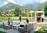 Hôtel Cernobbio - Sheraton Lake Como Hotel-4