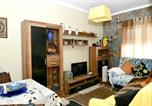 Location vacances Vila Real de Santo António - Apartment with 2 bedrooms in Vila Real de Santo Antonio with wonderful lake view furnished terrace and Wifi-1