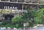 Hôtel Bangkok - Issara House Bangkok-4