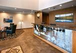 Hôtel Salem - Best Western Dallas Inn & Suites-3