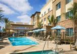 Hôtel Santa Ana - Residence Inn by Marriott Tustin Orange County-1