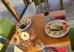 Location vacances Reda - Dom Grinholc-3