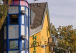 Hôtel Blankenheim - Design Hotel Euskirchen-4