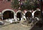 Location vacances  Province de Cagliari - Casa Camboni-1