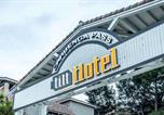Hôtel North Hollywood - Tilt Hotel Universal/Hollywood, Ascend Hotel Collection-1