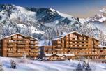 Appartements Lodge Des Neiges C