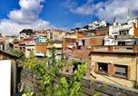 Location vacances Corbera de Llobregat - Amplio apartamento con terraza en zona muy tranquila-2