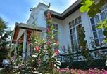 Location vacances Nuwara Eliya - Princess Bungalows-1