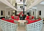 Hôtel Mataram - Gading Guest House-3