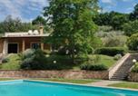 Location vacances Bettona - Ville Fontanelle Bettona-4