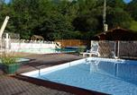 Camping avec Piscine Aramits - Camping Le Rey-3