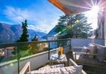 Location vacances Collina d'Oro - Lugano Motta-2