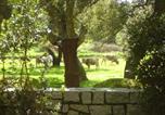 Location vacances Bitti - Agriturismo Santa Reparata-4