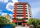 Hôtel Kuching - Oyo 1007 Grand Supreme Hotel Near Hospital Umum Sarawak-3