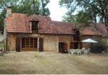 Location vacances Lanzac - Holiday Home La Bergerie De Saint Etienne Souillac-1