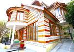 Location vacances Manali - Shashwat Cottage and homes-3