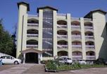 Hôtel Shillong - Landmark Hills-1