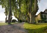 Hôtel Prangins - Château De Coudrée - Les Collectionneurs-3