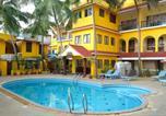 Hôtel Trivandrum - Light House Beach Resort-1