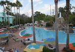 Villages vacances Lake Buena Vista - Cypress Pointe Resort - Orlando by Vri resorts-1