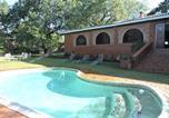 Location vacances  Zimbabwe - Tuskers-1