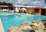 Location vacances  Province de Foggia - Parco Carabella-3
