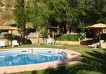 Location vacances Cuevas Bajas - Holiday home Finca La Barca-2