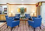 Hôtel Harrisburg - Capital Inn New Cumberland-2