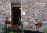 Hôtel Province de Nuoro - Casa Castori-3