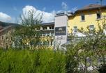 Location vacances Wieden - Malina Luxury Apartments & Spa-2