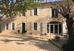 Hôtel Sarrians - Lagremuse-1