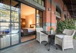 Hôtel Geel - Best Western Plus Turnhout City Hotel-1