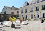 Camping Haute-Normandie - Camping Château de Bouafles-1
