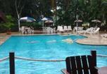 Location vacances Bertioga - Relaxar na Riviera-1