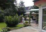Location vacances Essen - Hotel Palla-3