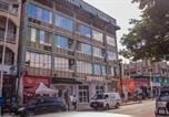 Hôtel République du Congo - Hotel de la Paix Brazzaville-1