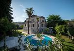 Hôtel Dubrovnik - Villa Filaus B&B-2