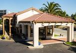 Hôtel San Jose - Surestay Plus by Best Western Santa Clara Silicon Valley-3