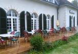 Hôtel Parnac - Auberge du Lac de Mondon-2