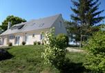 Hôtel Avon-les-Roches - Bienvenue à L'Andruère-1