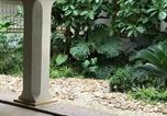 Location vacances Cordoue - Apartamento de las doblas-3