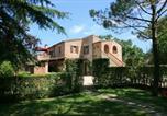 Location vacances  Province d'Arezzo - La Querce Villa Sleeps 18 Pool Wifi-1